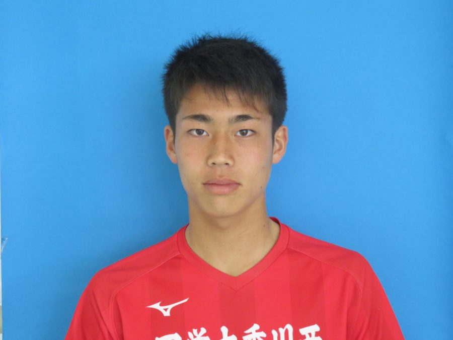 DF / 167cm / 57kg / Wウイング沖縄FC