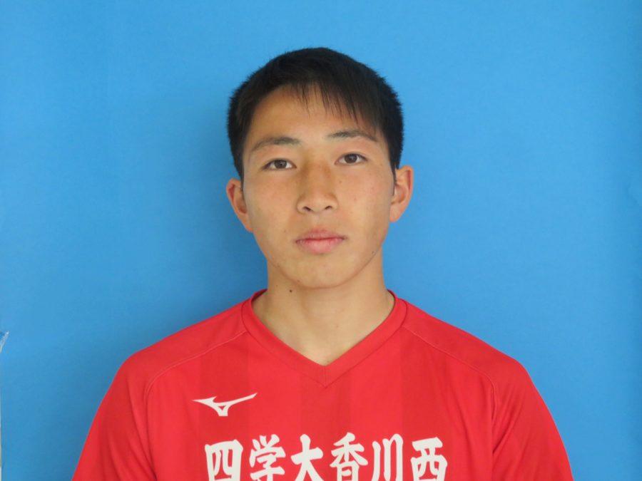 MF / 169cm / 64kg / 加茂FC