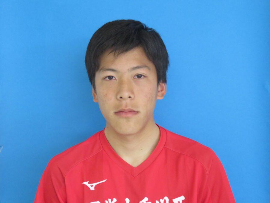 MF / 167cm / 57kg / 土庄中学校