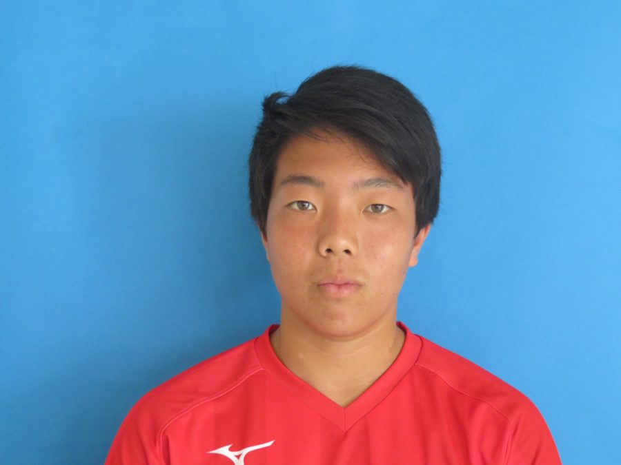 SB / 158cm / 62kg / 媛FC新居浜