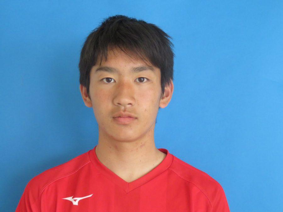 CB / 170cm / 59kg / 和泉FC