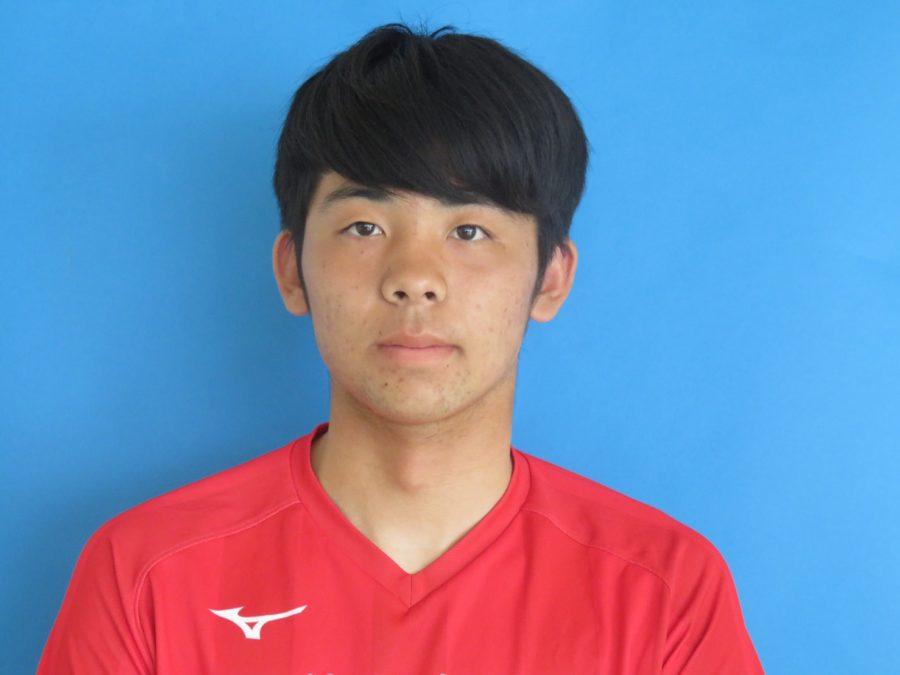 GK / 178cm / 66kg / 和泉FC