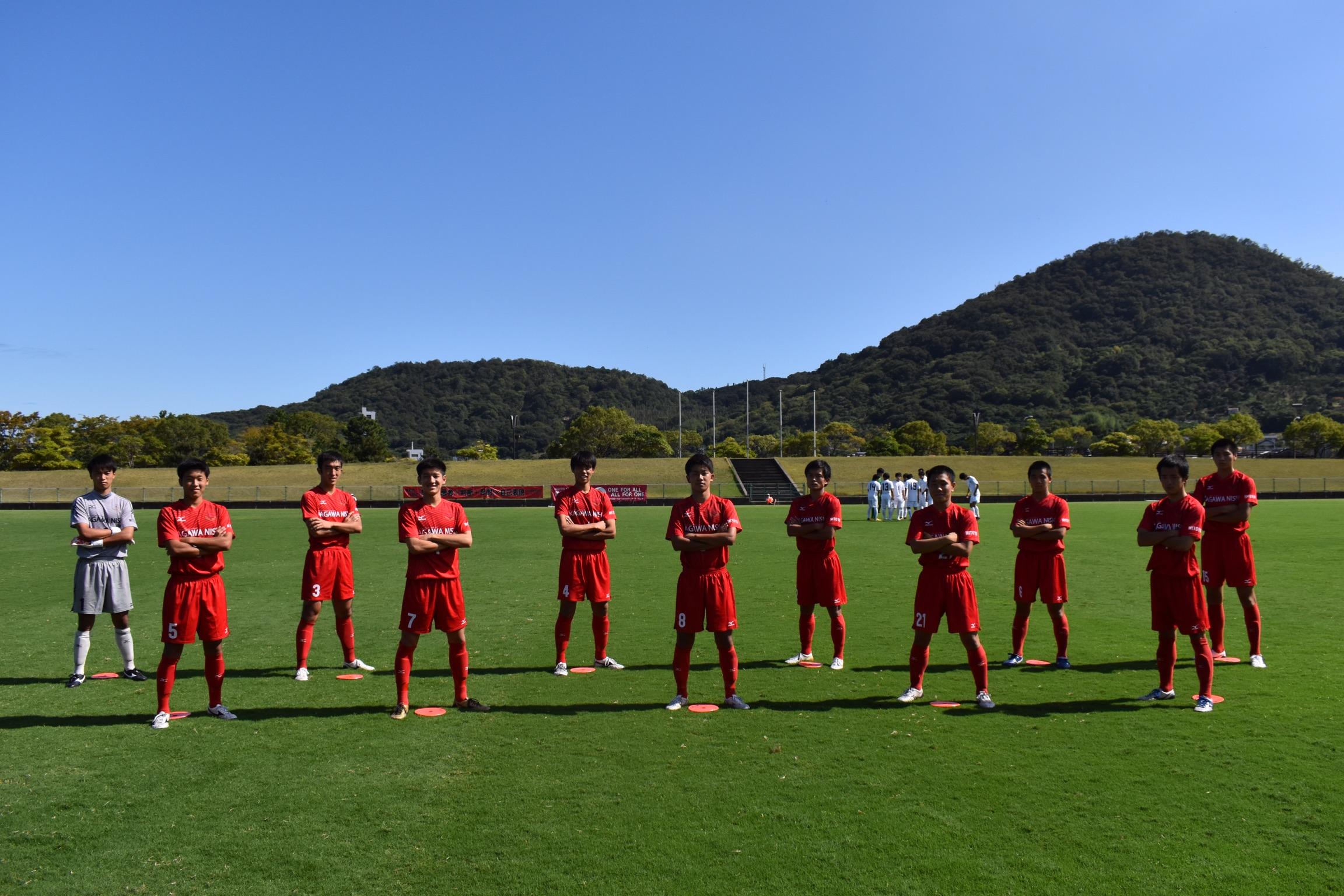 第99回全国高等学校サッカー選手権大会 香川県大会