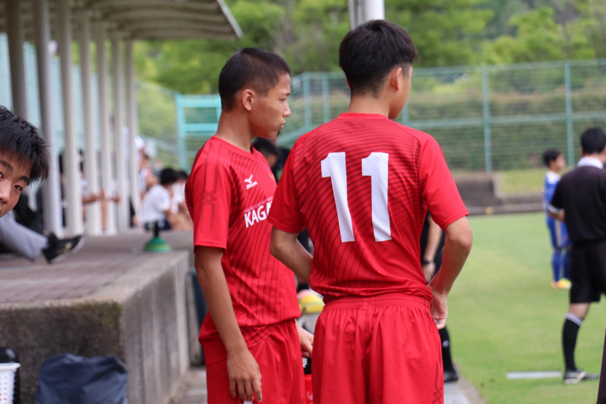 香川県高等学校総合体育大会サッカー競技 3回戦 フォトギャラリー